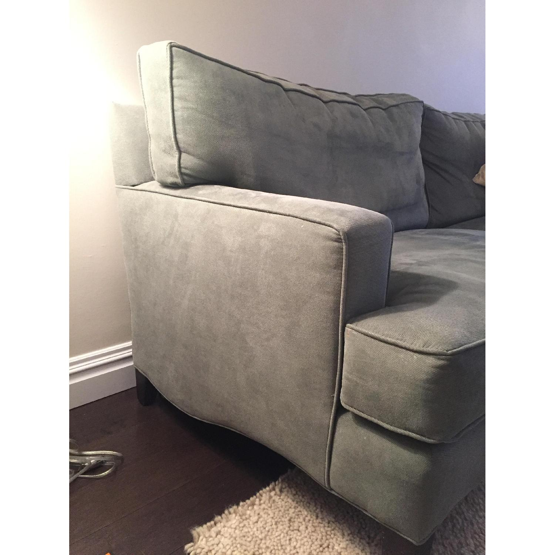 Room & Board Hawthorne 2 Seat Sofa - image-2