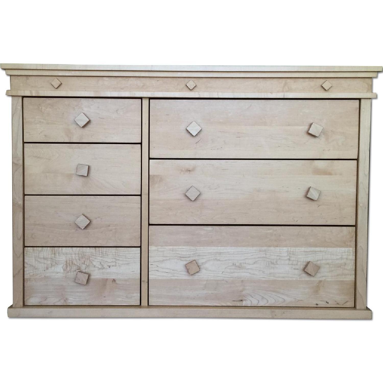 Pompanoosuc Mills Sheffield Dresser - image-0