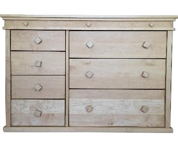 Pompanoosuc Mills Sheffield Dresser