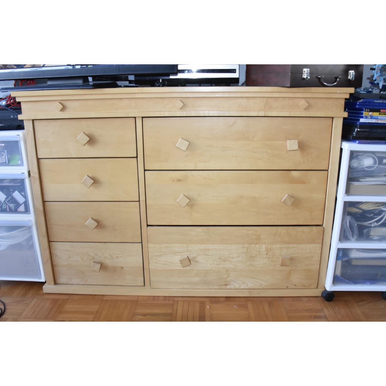 Pompanoosuc Mills Sheffield Dresser - image-5