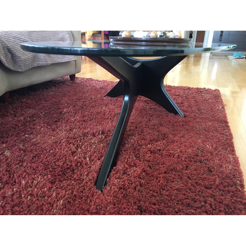 Glass Coffee Table - image-4