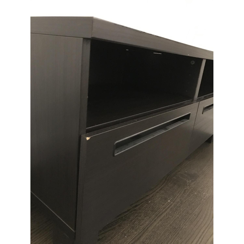 Ikea Besta Adal TV Stand/Media Storage - image-3