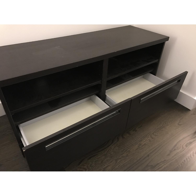 Ikea Besta Adal TV Stand/Media Storage - image-5