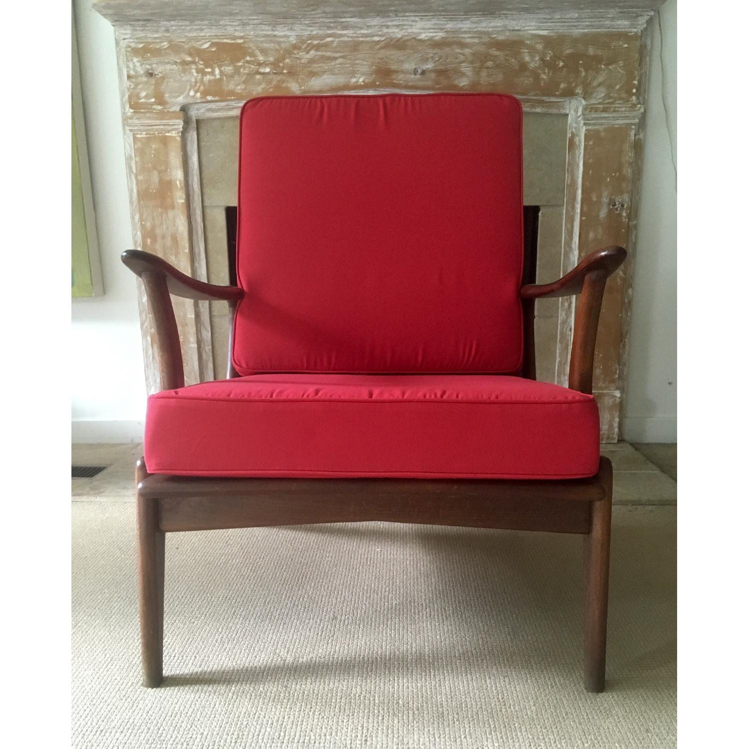 Mid Century Lounge Chair - image-6