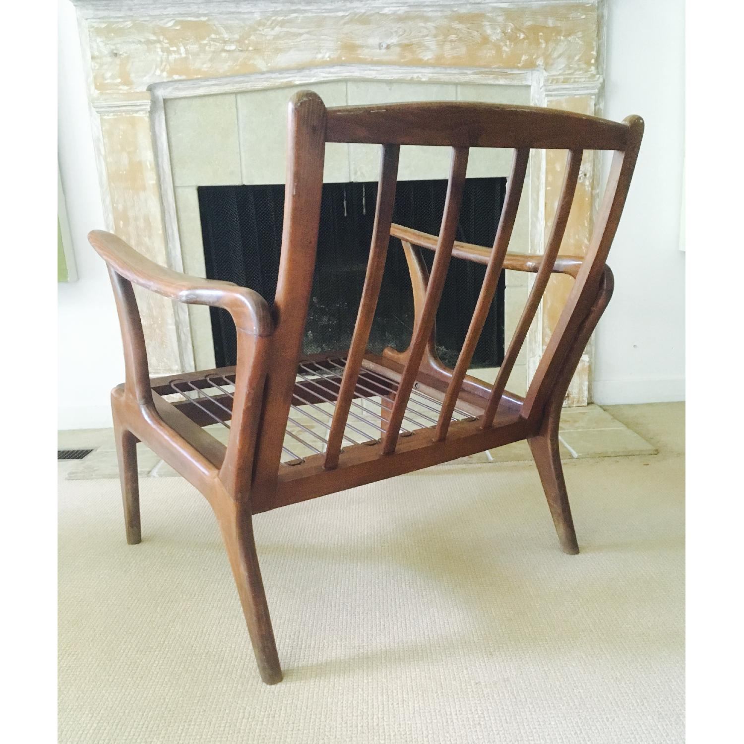 Mid Century Lounge Chair - image-8