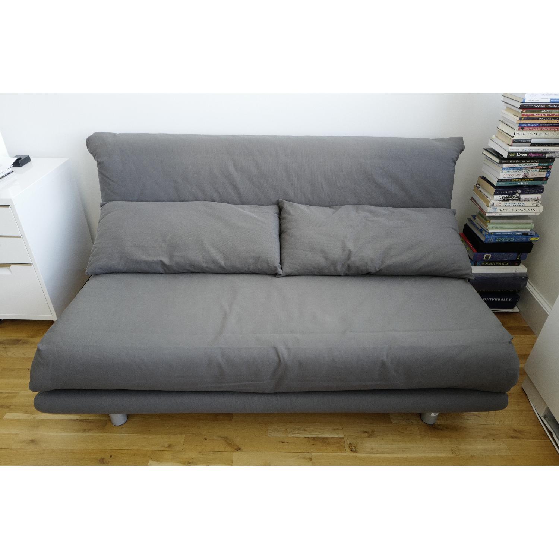 Ligne Roset Multy Sofa Bed - image-8