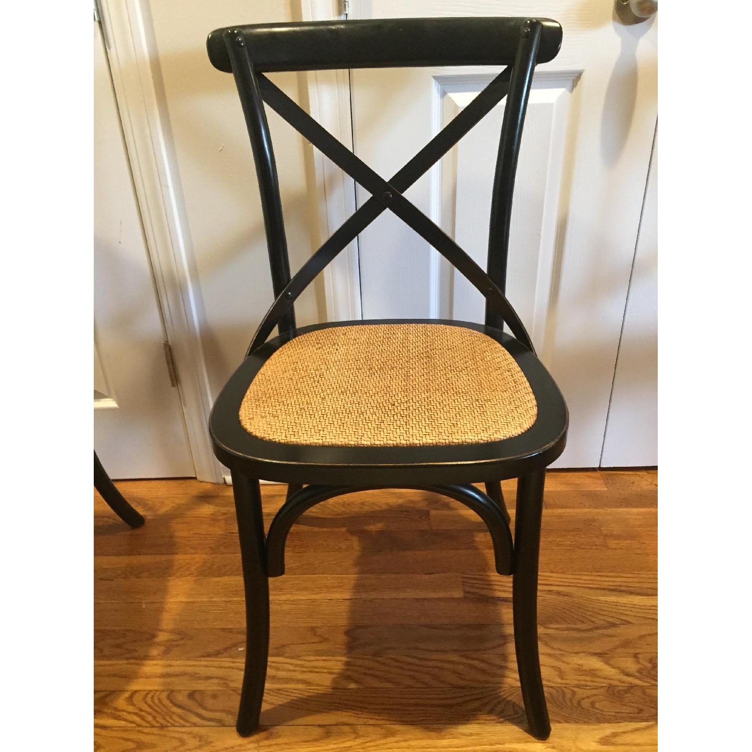 Bistro Dining Room Chairs - image-1