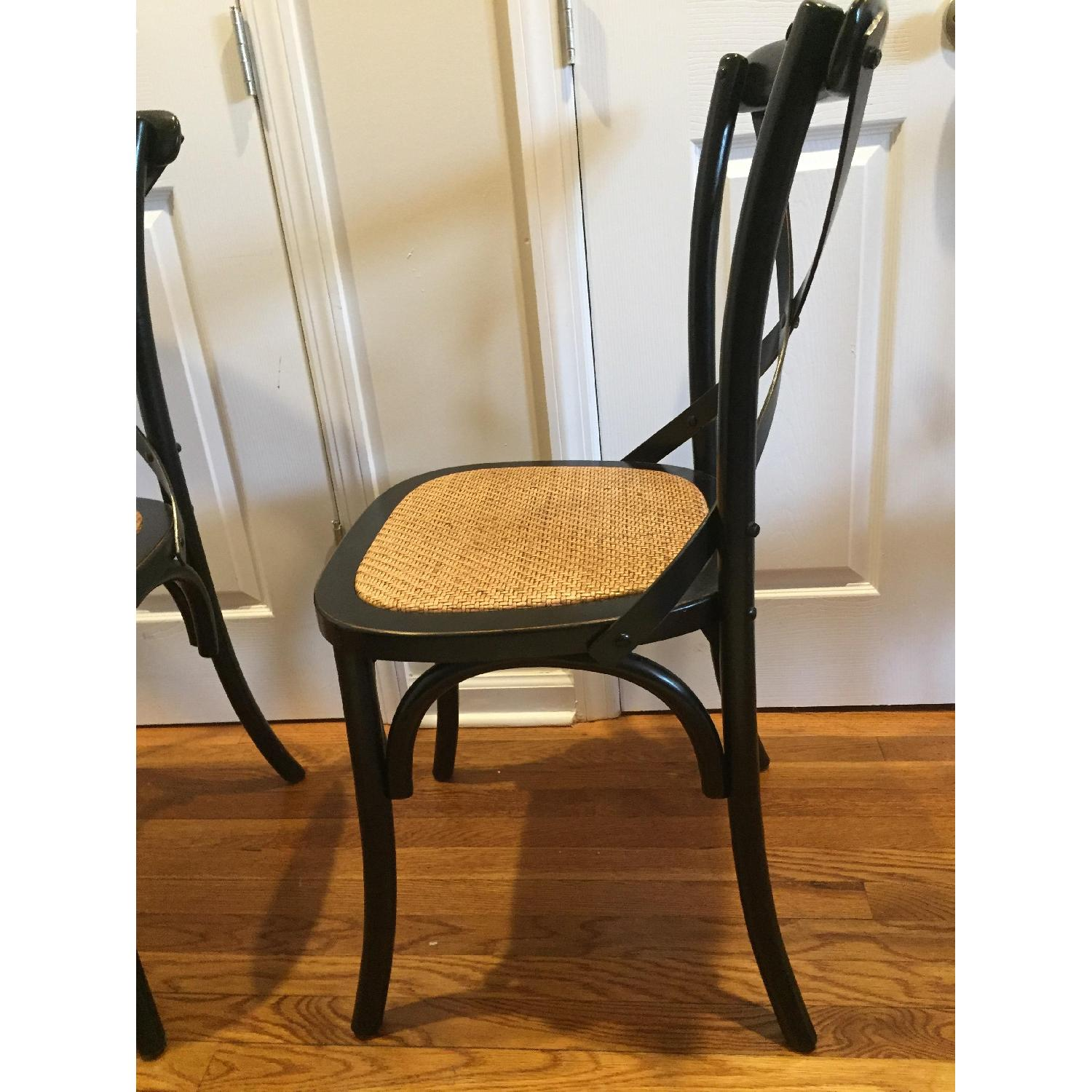 Bistro Dining Room Chairs - image-2