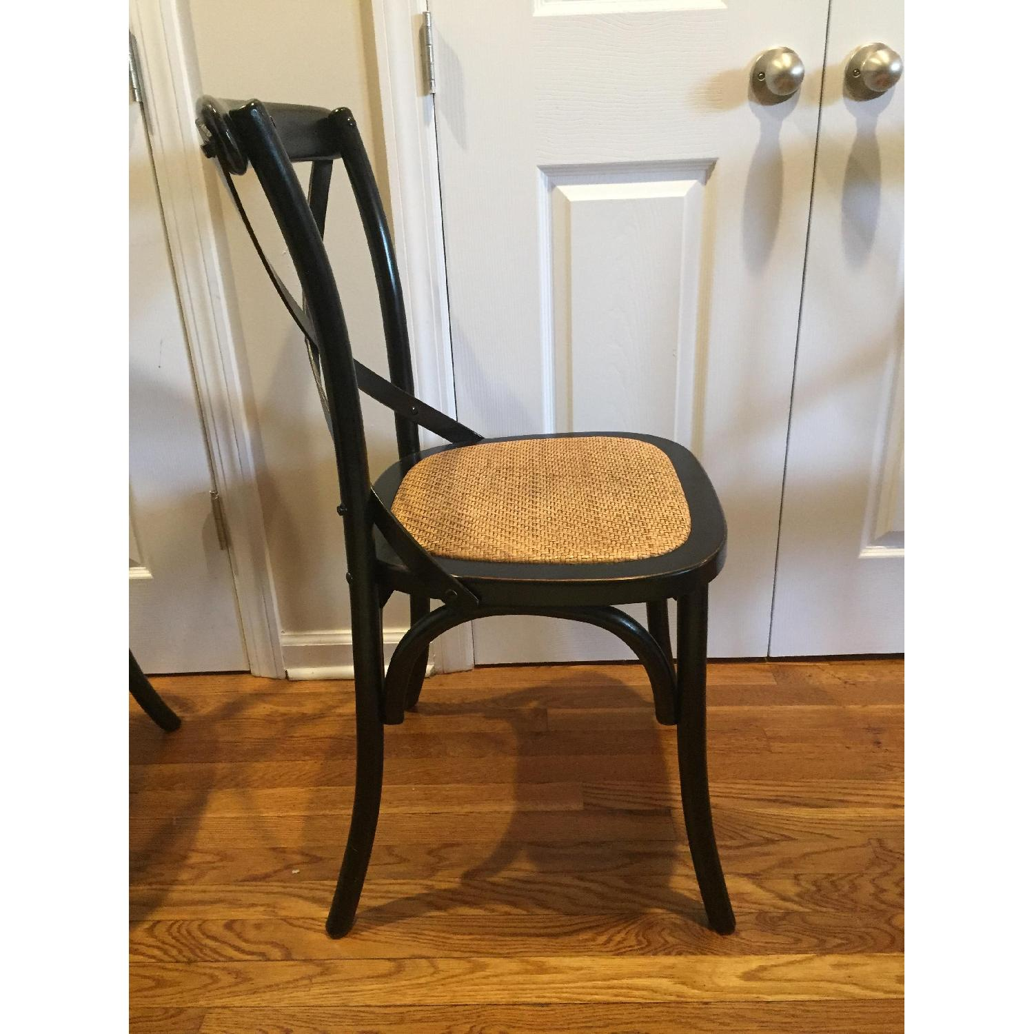Bistro Dining Room Chairs - image-3