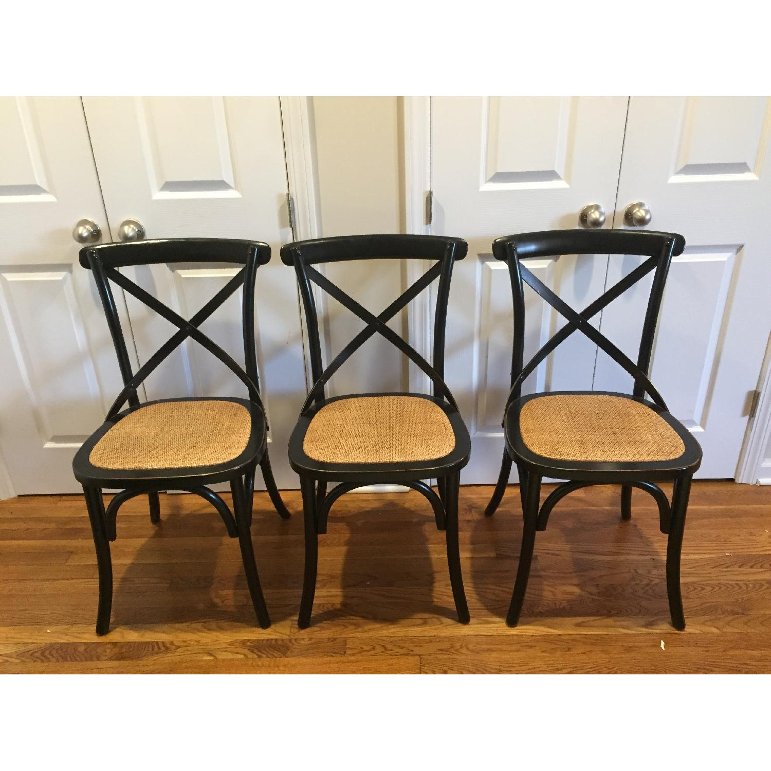 Bistro Dining Room Chairs - image-5