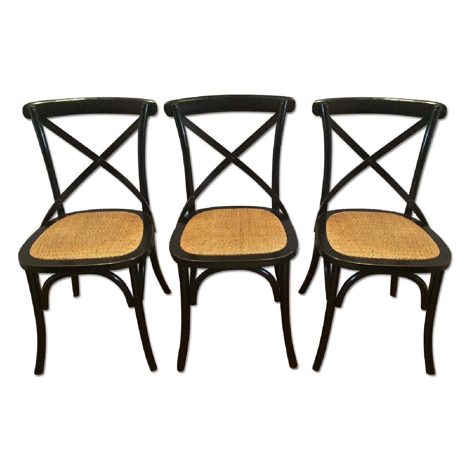 Bistro Dining Room Chairs - image-0