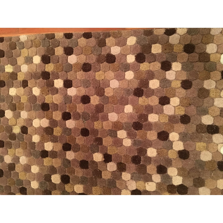 Multi-Color Area Rug - image-4