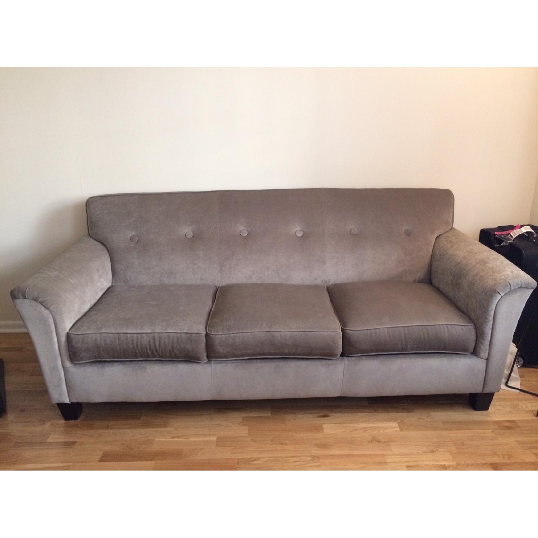 Ashley's 3-Seater Sleeper Sofa - image-1