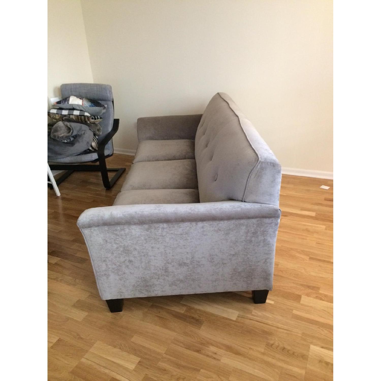 Ashley's 3-Seater Sleeper Sofa - image-2