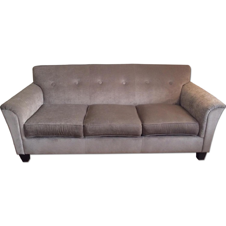 Ashley's 3-Seater Sleeper Sofa - image-0