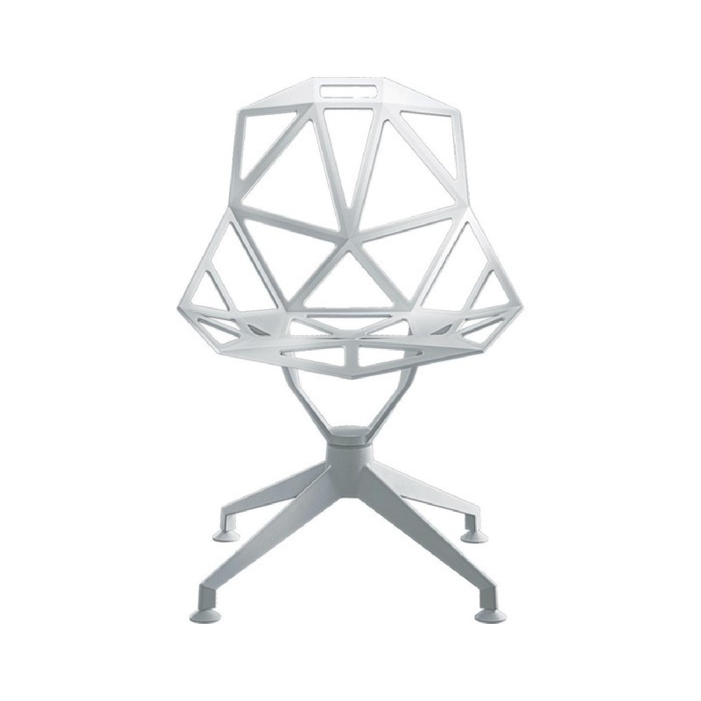 Magis Swivel Chair - image-1