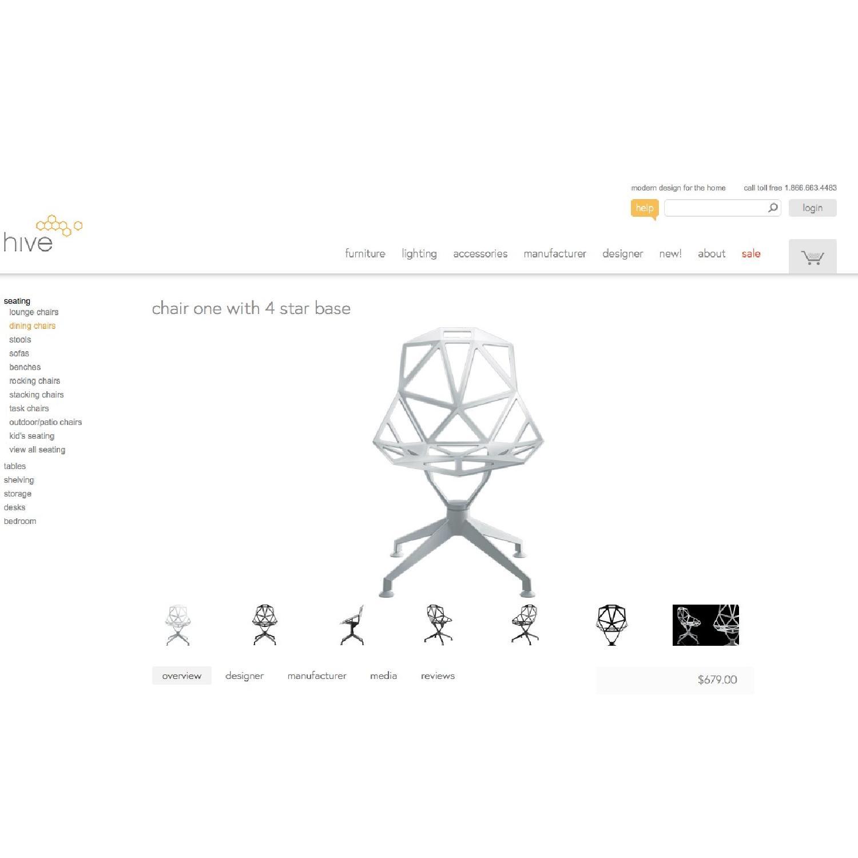 Magis Swivel Chair - image-5