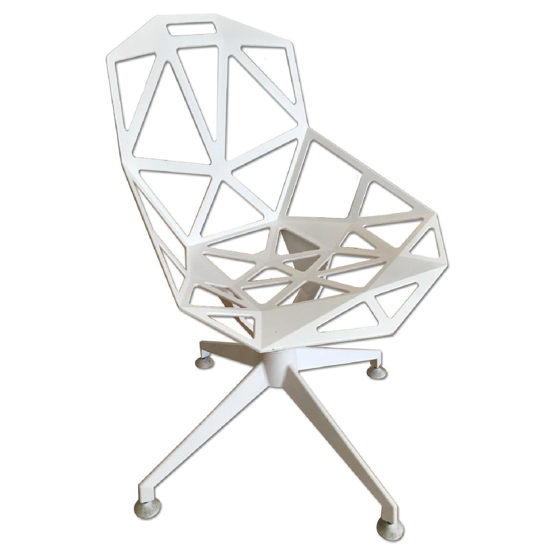 Magis Swivel Chair - image-0