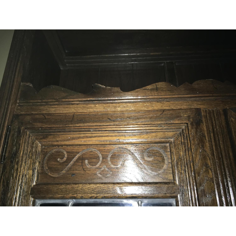 Wooden Credenza - image-3