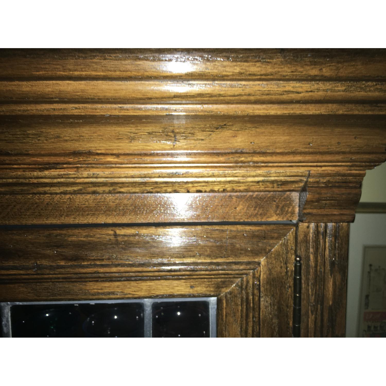 Wooden Credenza - image-5