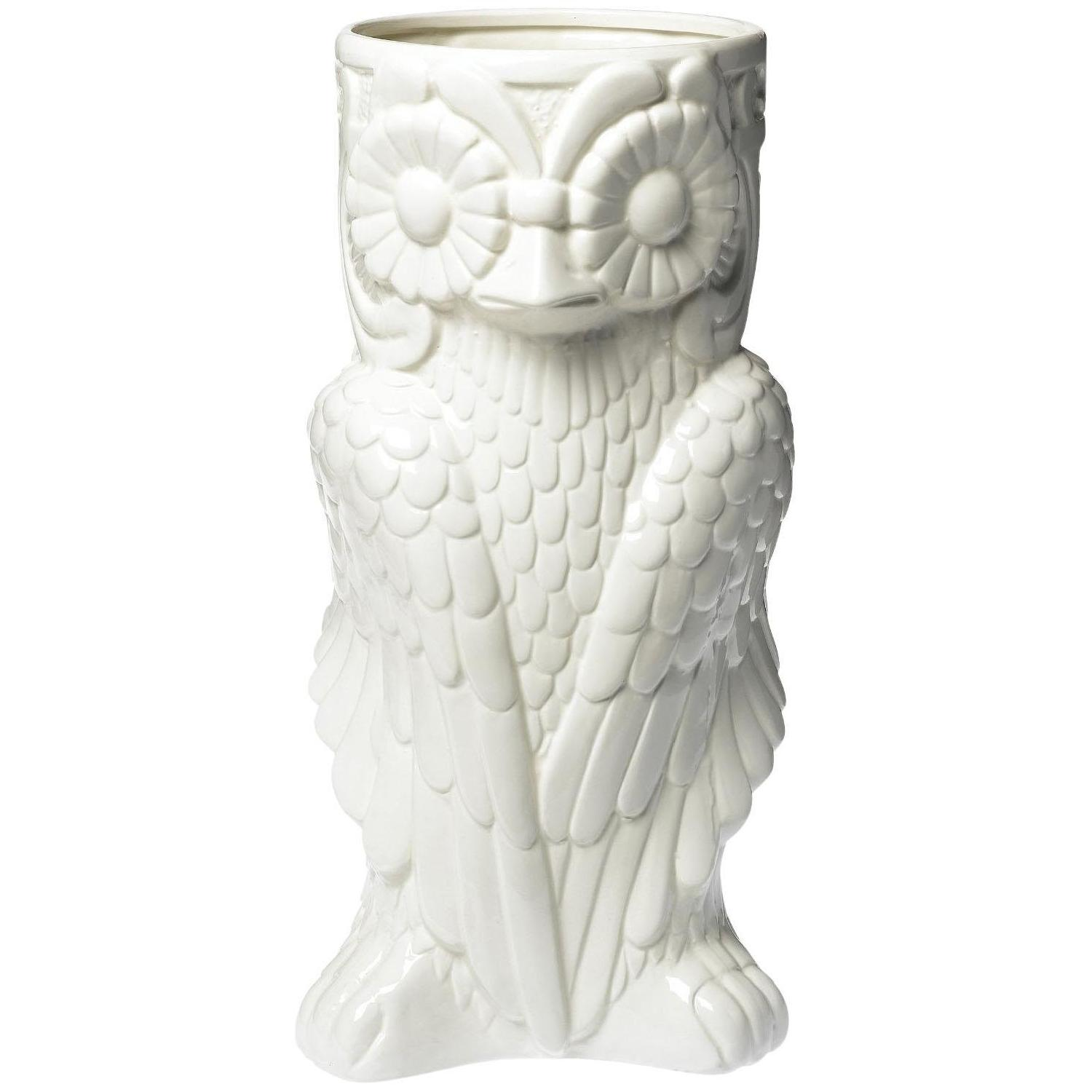 Two's Company Owl Umbrella Stand - image-6