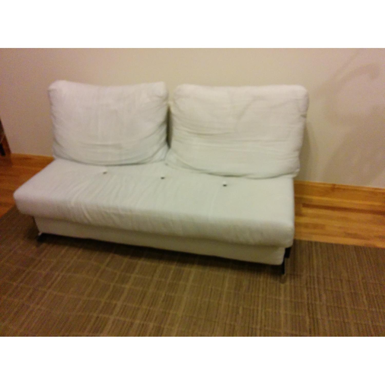 Ido Sleeper Sofa - image-1