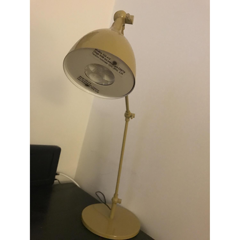 CB2 Modern Desk/Table Lamp - image-3
