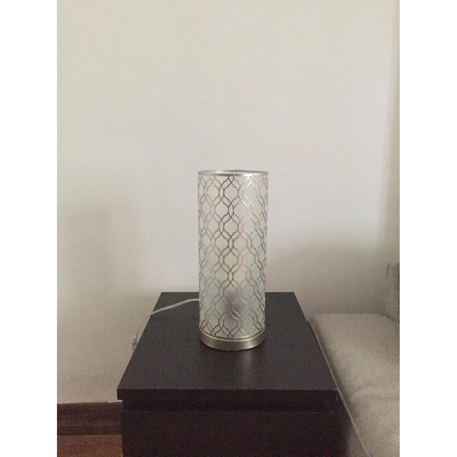 Contemporary Table Lamp - image-1