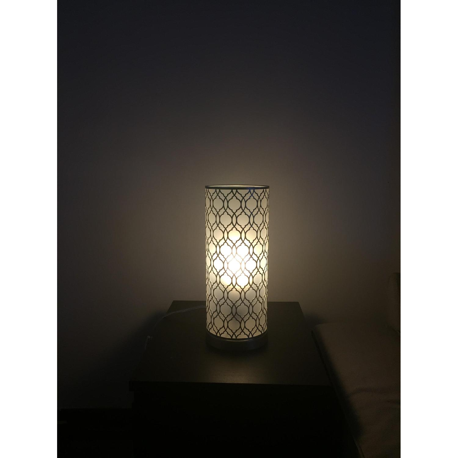 Contemporary Table Lamp - image-2