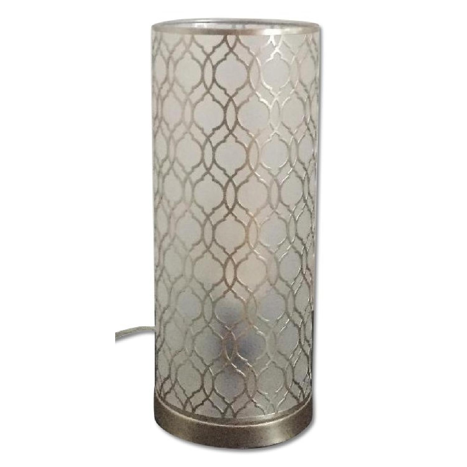Contemporary Table Lamp - image-0