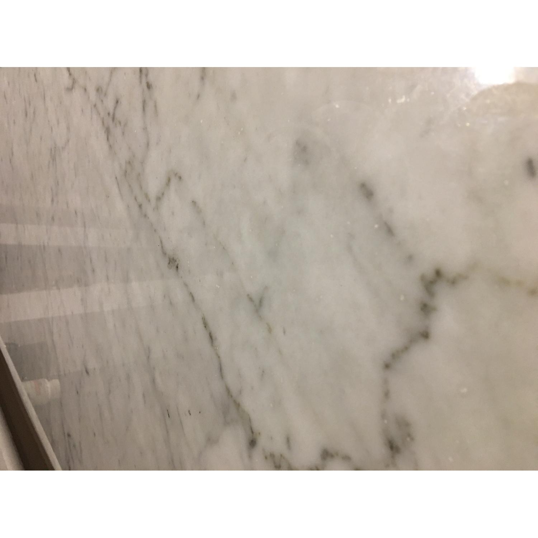 Room & Board Venatino Marble Rand Console Table - image-6