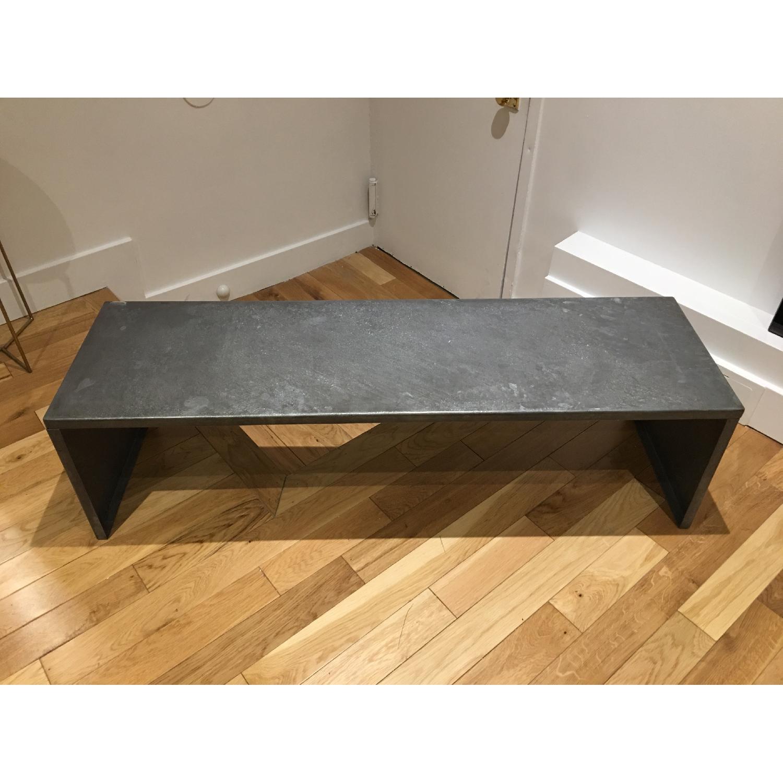 Metal Bench - image-5