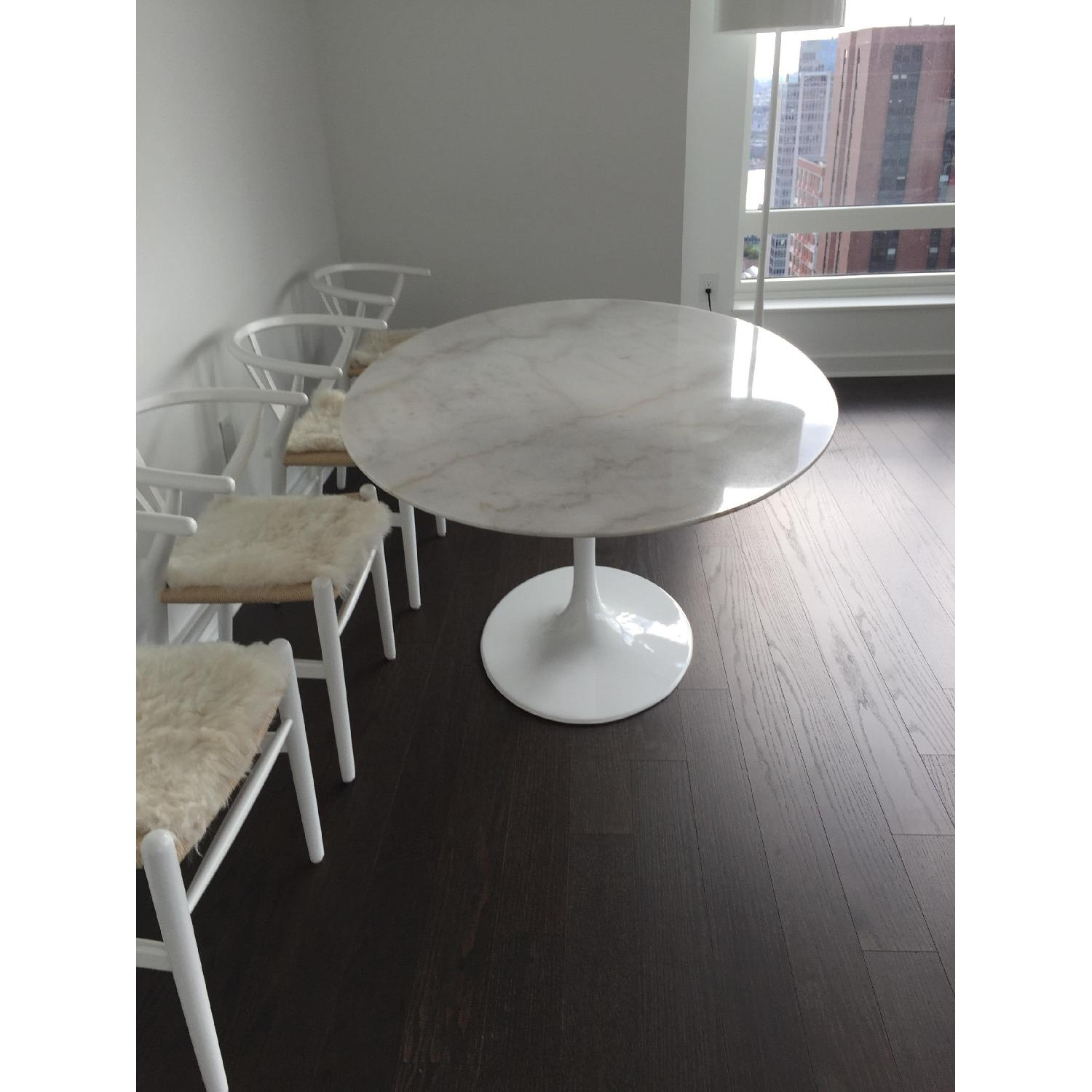 Rove Concepts Oval Tulip Table - image-2