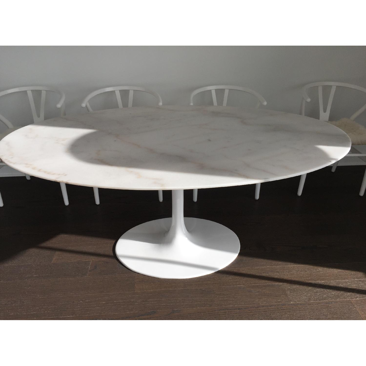 Rove Concepts Oval Tulip Table - image-4