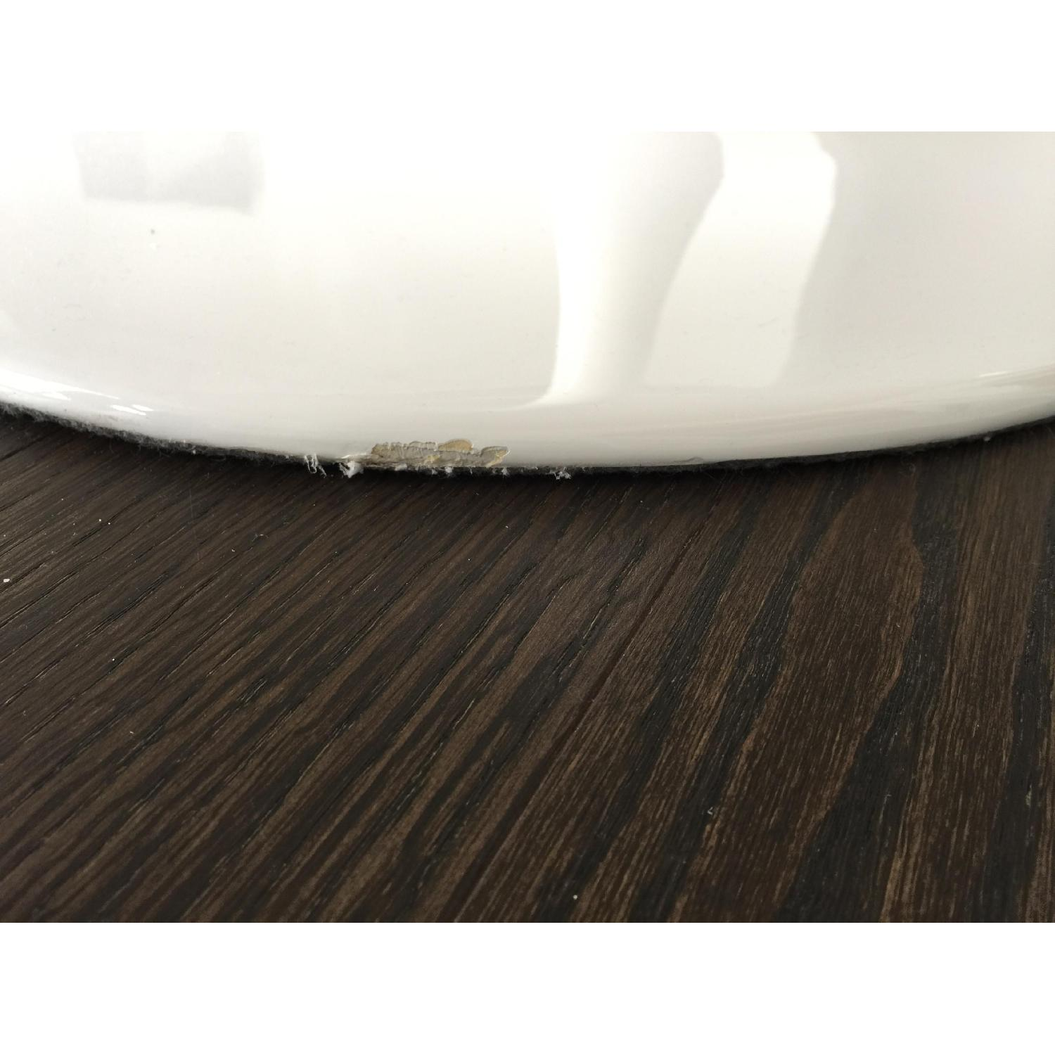 Rove Concepts Oval Tulip Table - image-6