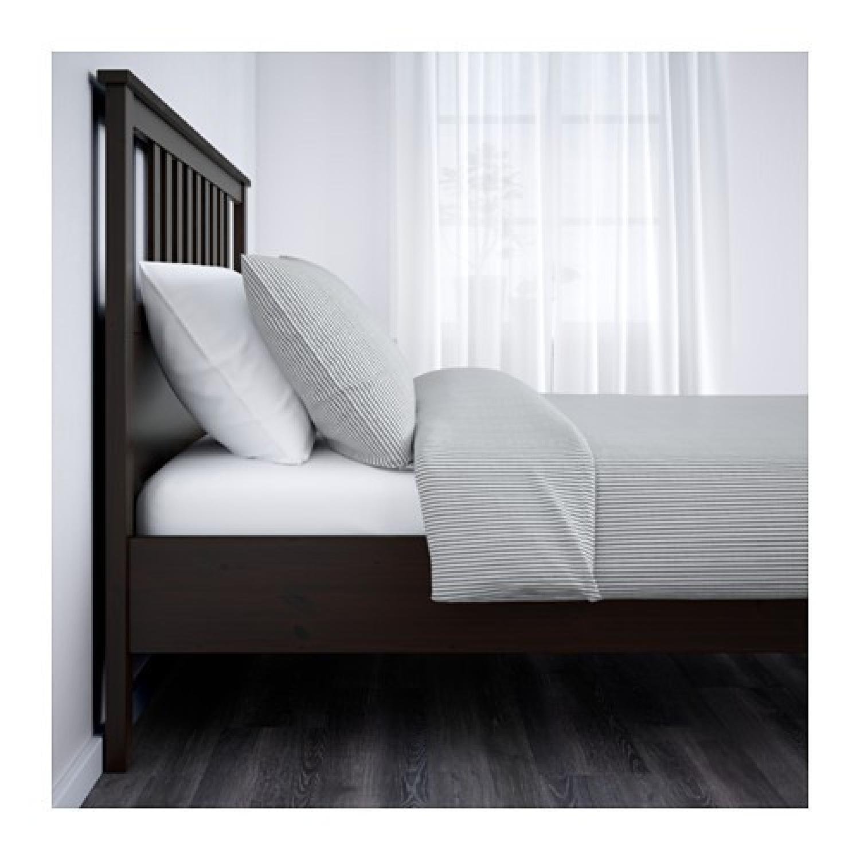 Ikea Hemnes Full Size Bed Frame - image-2