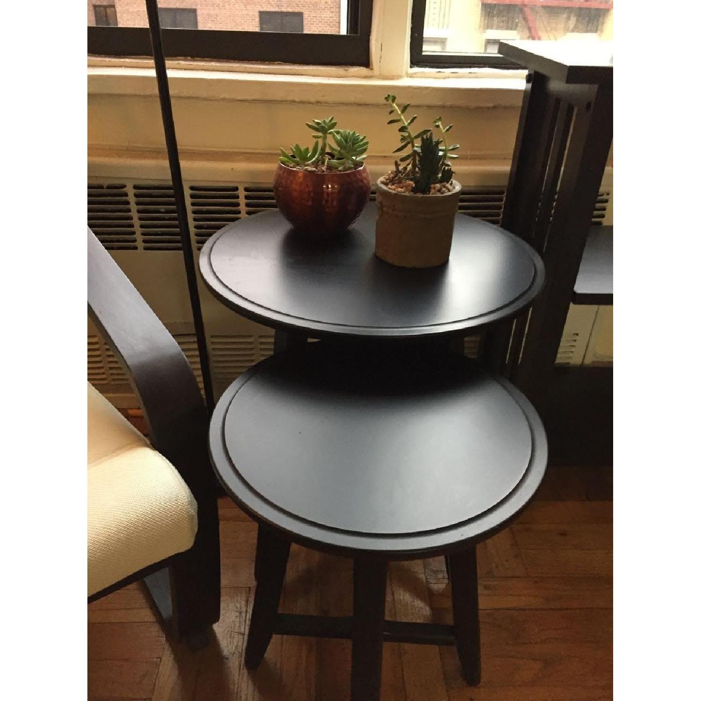 Ikea Kragsta Nesting Tables - image-1