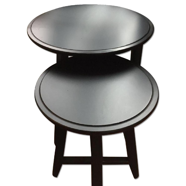 Ikea Kragsta Nesting Tables - image-0