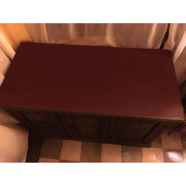 Pottery Barn Sideboard - image-6