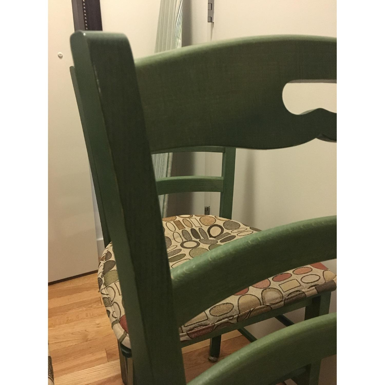 Italian Dining Chairs - image-1