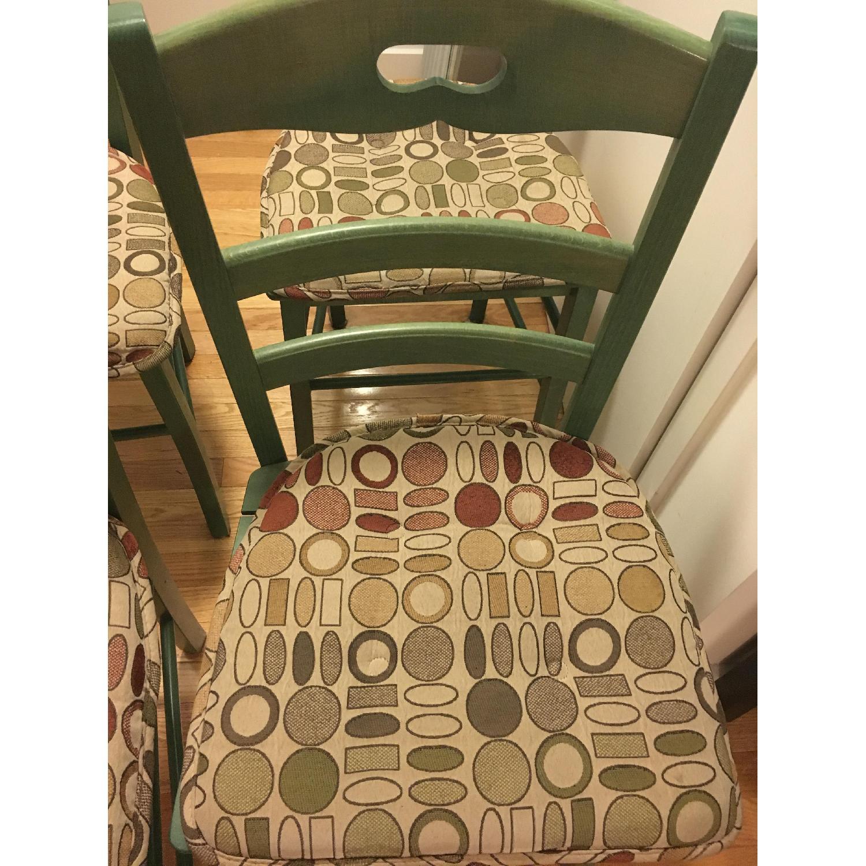Italian Dining Chairs - image-2