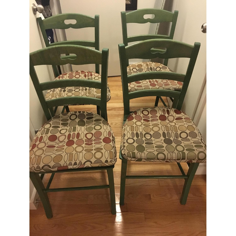 Italian Dining Chairs - image-3