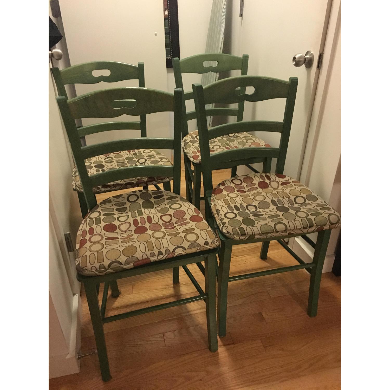 Italian Dining Chairs - image-4