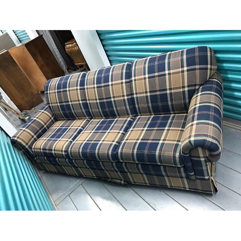 La-Z-Boy Queen Sleeper Sofa - image-1
