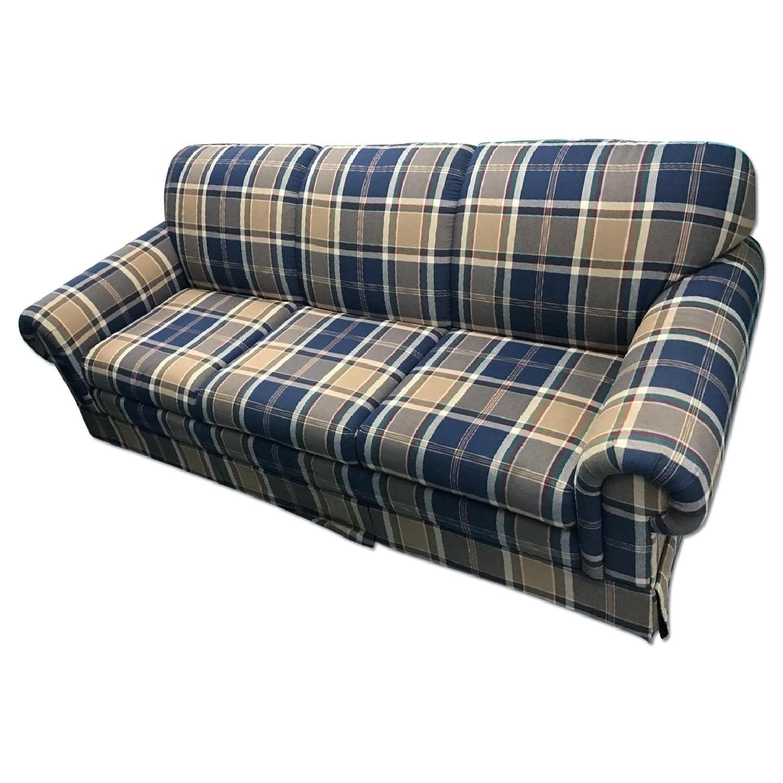 La-Z-Boy Queen Sleeper Sofa - image-0