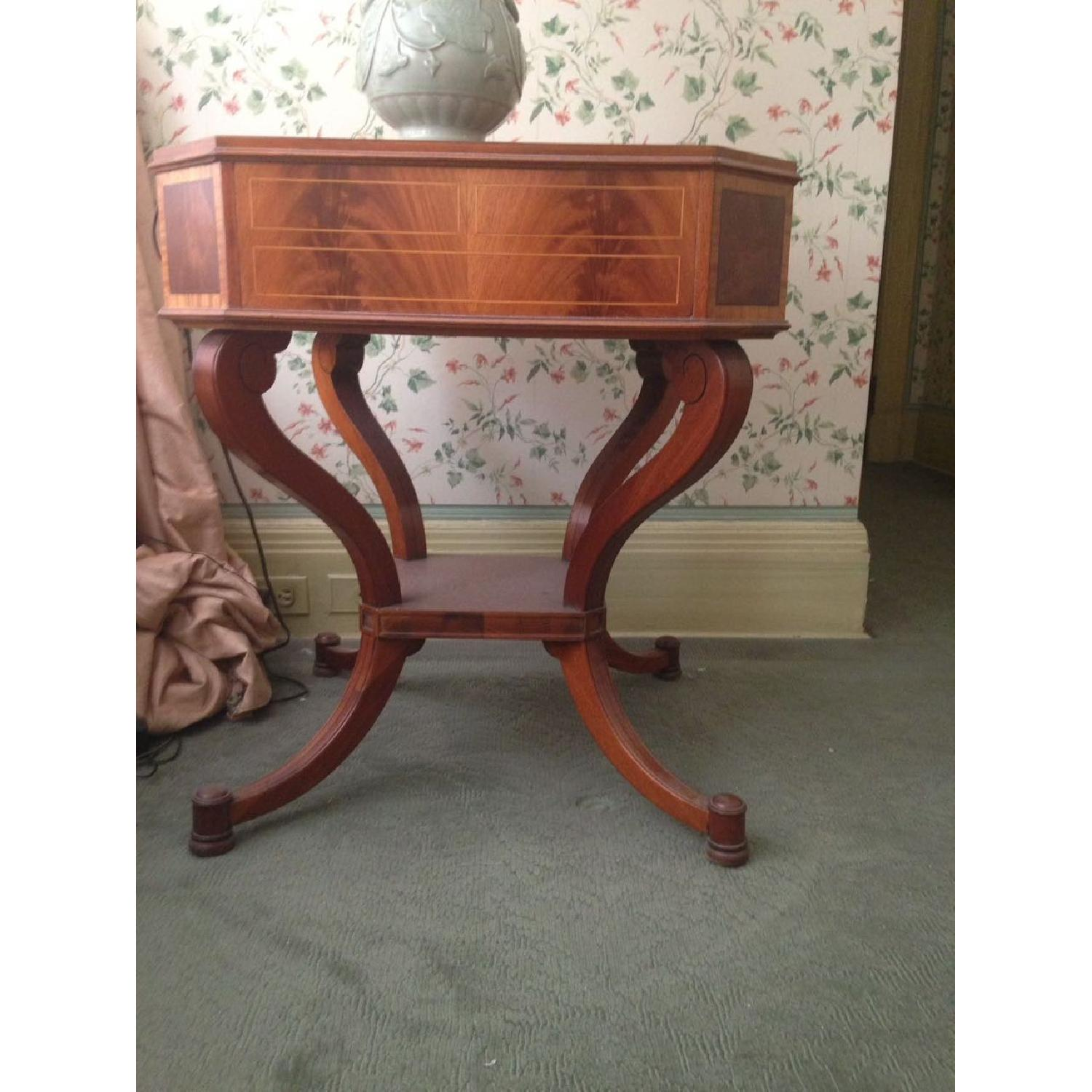 Night Table Signed by Weiman - image-2