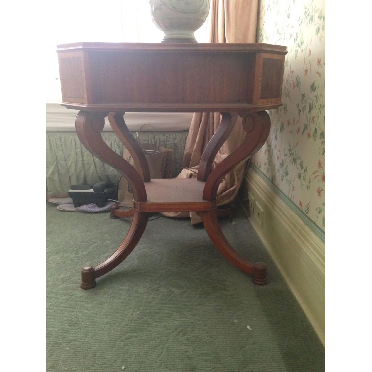 Night Table Signed by Weiman - image-3