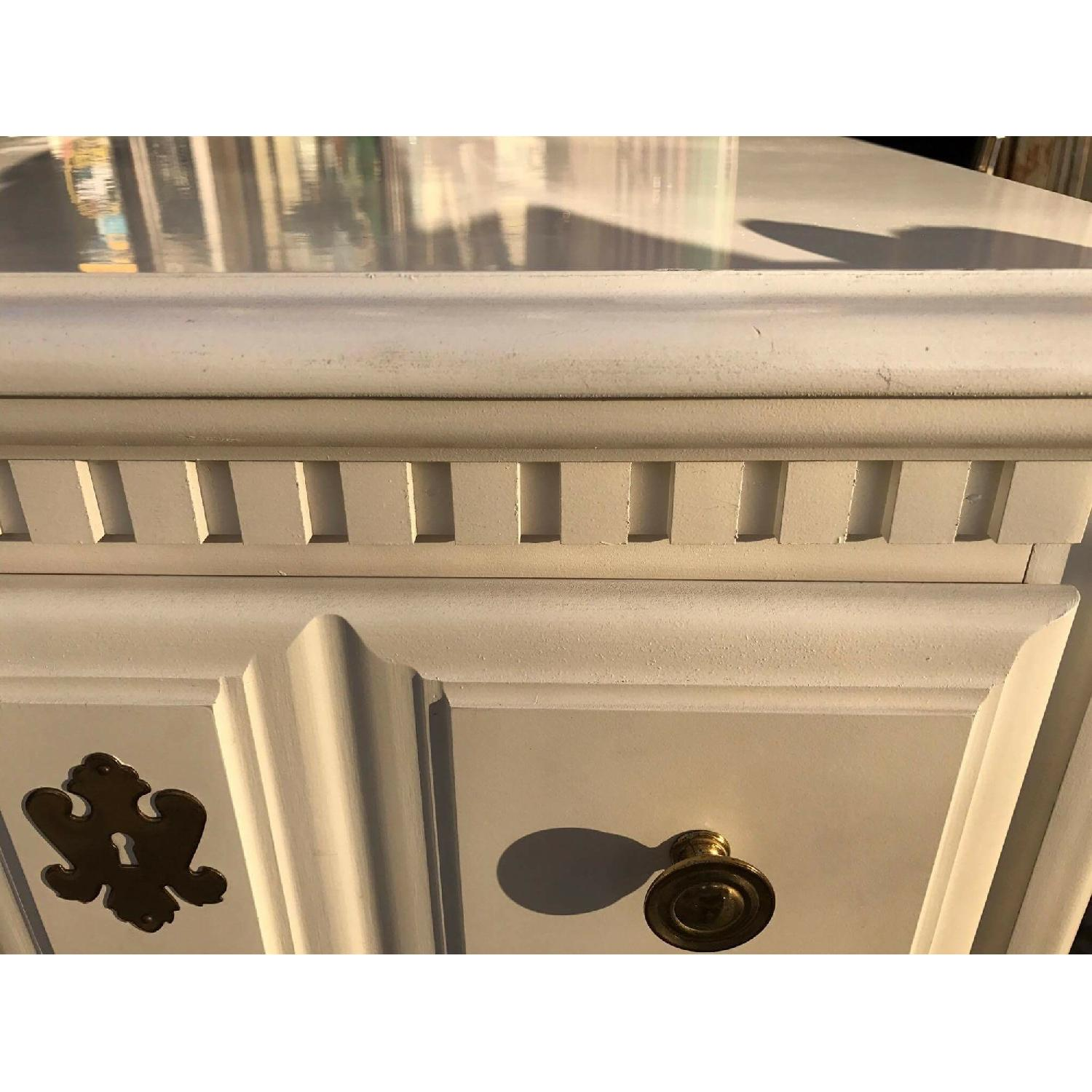 White Chest of Drawers - image-12