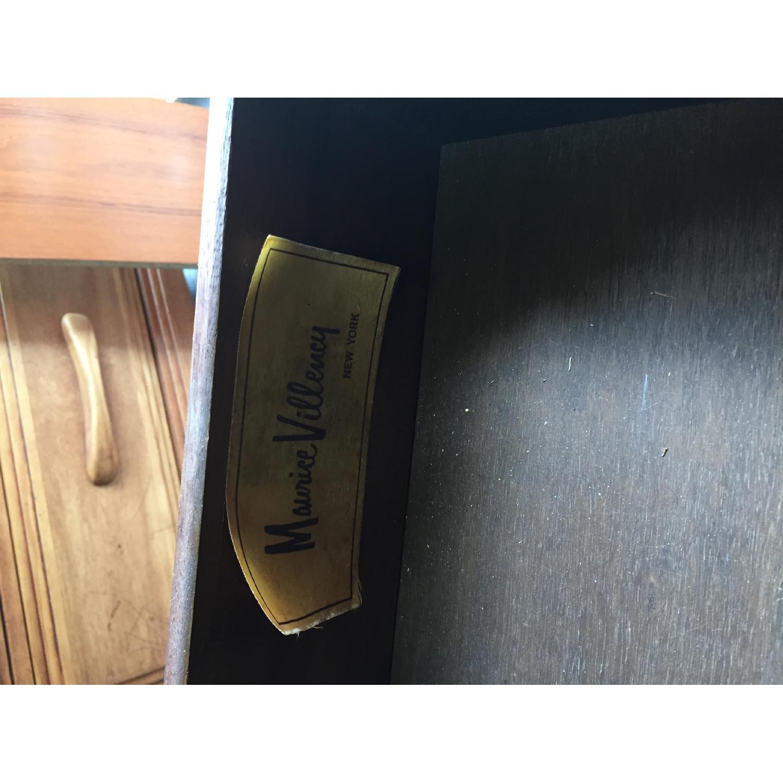 Maurice Villency Furniture Vintage Secretary Desk - image-7