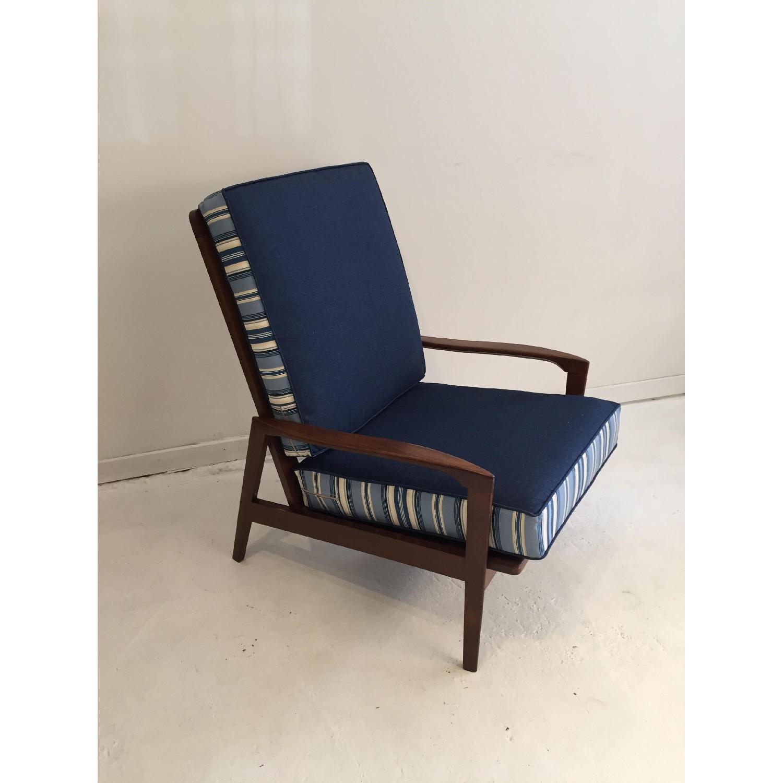 Mid-Century Modern Lounge Chair - image-2